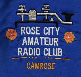ROSE CITY AMATEUR RADIO CLUB